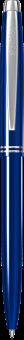 Creion Mecanic 0.7 Scrikss 108 Prestige Blue CT
