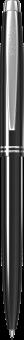 Creion mecanic 0.7 Scrikss 108 Prestige Black CT