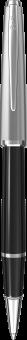 Roller Scrikss Metropolis 78 Black Chrome CT