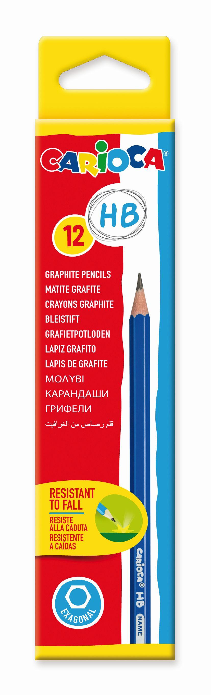Creion HB CARIOCA