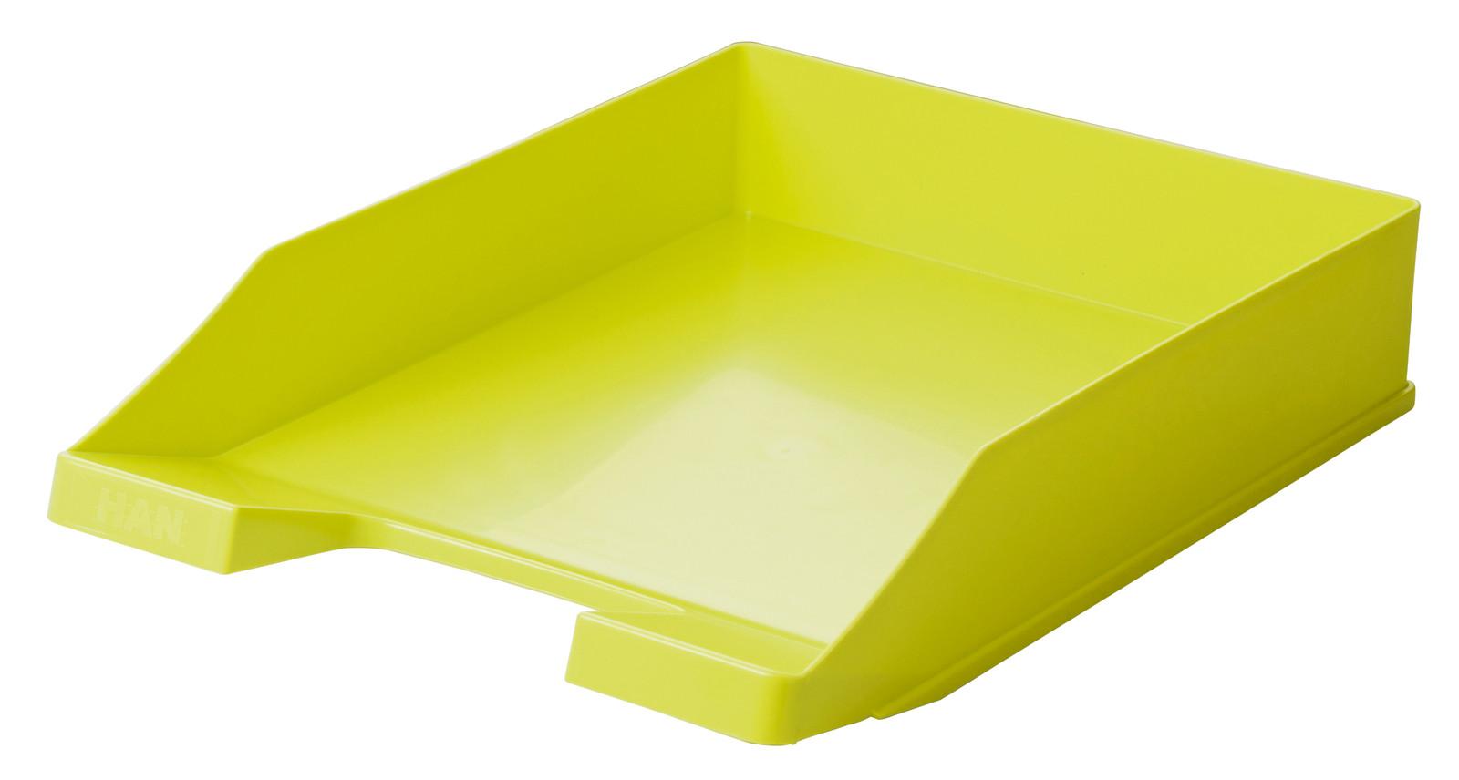 Tava documente HAN Standard Trend-colours - lemon