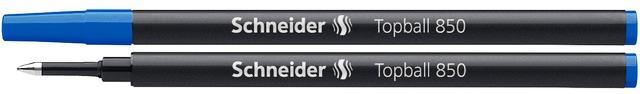 Rezerva SCHNEIDER 850, pentru roller Topball 811 - albastru
